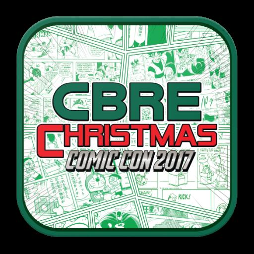 Baixar CBRE Christmas Comic Con 2017 para Android