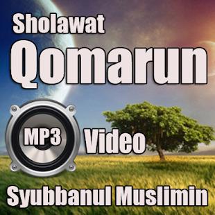 Qomarun - Sholawat Merdu Syubbanul Ahkam - náhled