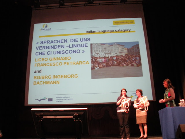 photo tmannelli - Album pucasa etwinning italia