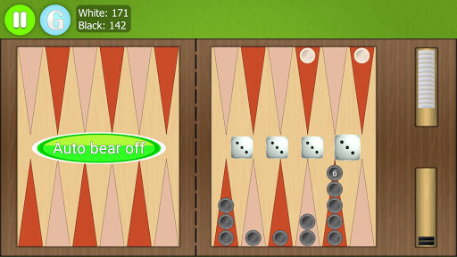 Backgammon Ultimate 1.5.0 screenshots 20
