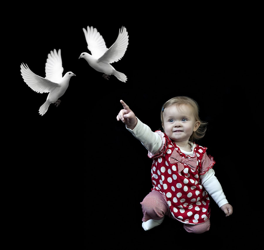 by Will Perrin - Babies & Children Children Candids
