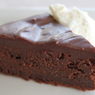 Chocolate Mud Cake Microwave Recipes
