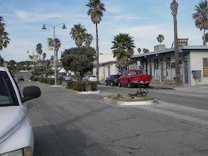 Photo: Seaward Ave, 5 minute walk from house. Restaurants, shops, beach