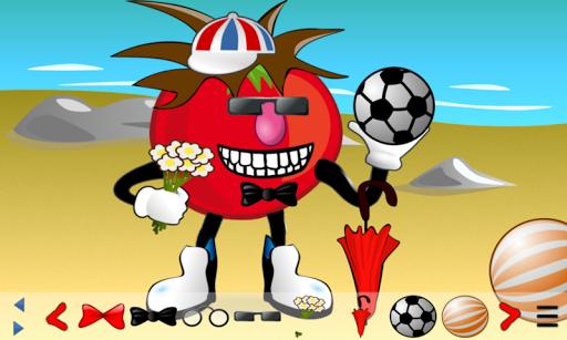 Mr. Tomato 1.1.5 screenshots 2