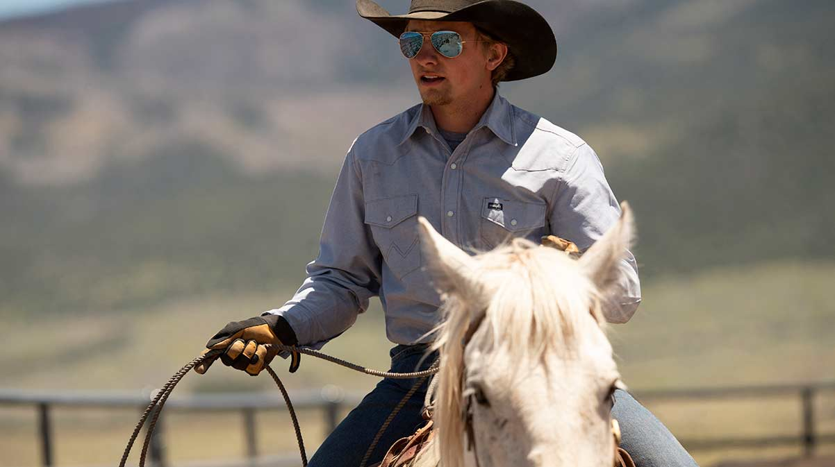 WRANGLER BUY 2 GET 1 FREE ON ALL COWBOY CUT PRODUCTS