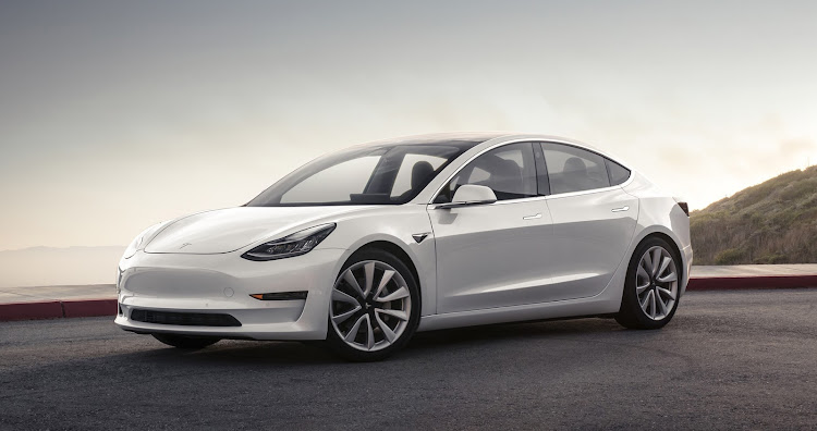 It's now anyone's guess if Tesla will actually release its Model 3 in South Africa this year