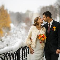 Wedding photographer Ilya Kolesov (honeyIlya). Photo of 12.01.2015