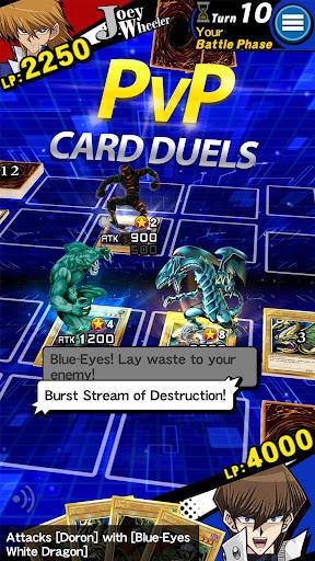 Yu-Gi-Oh! Duel Links 4.9.0 screenshots 3