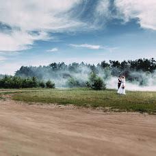 Wedding photographer Elena Vakhovskaya (HelenaVah). Photo of 10.06.2018