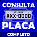 Consulta Placa (Completo) icon