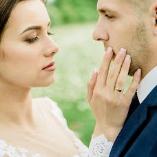 Wedding photographer Viktoriya Petrovich (VictoryPetrovich). Photo of 22.05.2018