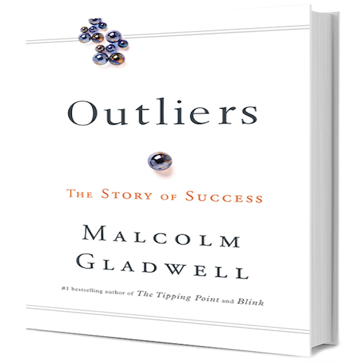Outliers: The Story Of Success By Malcolm Gladwell Android APK Download Free By Webshinobis
