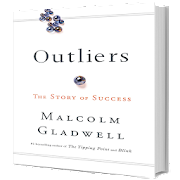 Outliers: The Story of Success By Malcolm Gladwell APK