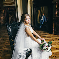 Wedding photographer Anastasiya Filomenko (StasyaFilomenko). Photo of 04.06.2017
