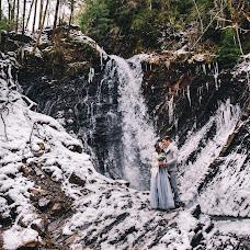 Wedding photographer Natalya Klyuynik (frosty7). Photo of 22.04.2016