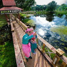 Wedding photographer Chong Keat Kim (kedahwedding). Photo of 12.10.2014