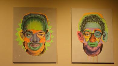 Photo: CityLeaks 2015; Ausstellung Galerie 30Works; VARIOUS & GOULD