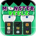 MonsterReelz Free Slot Machine icon
