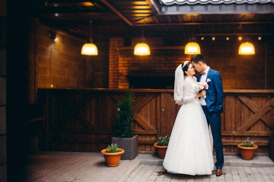 Wedding photographer Dauren Abilkhayatov (abilkhayatov). Photo of 27.01.2017