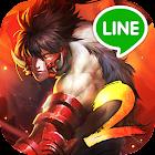 LINE 鬥陣英雄2 - 神話英雄大亂鬥 icon