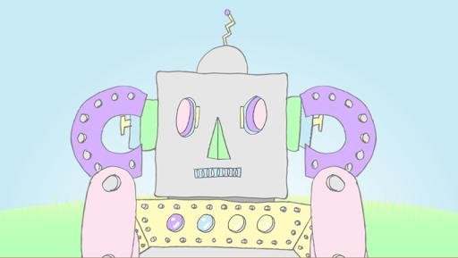 玩免費休閒APP|下載Peek-a-Bot app不用錢|硬是要APP