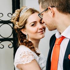 Wedding photographer Mariya Zubova (mariazubova). Photo of 07.05.2018