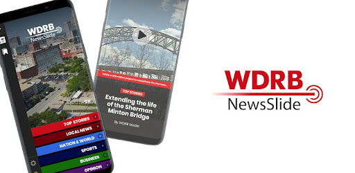 WDRB NewsSlide for Mobile - by WDRB - News & Magazines