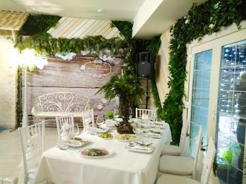 Ресторан Банкетный зал «Дача»