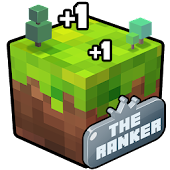 MineClicker -Endless Idle Clicker with Rank of Dia