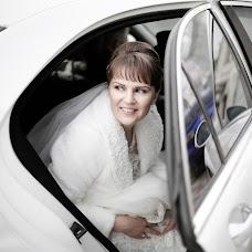 Wedding photographer Natalya Kulikovskaya (otrajenie). Photo of 08.08.2015