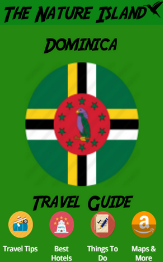 Dominica Travel Guide Facts
