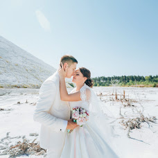 Wedding photographer Aleksandr Medvedev (medveds). Photo of 25.08.2015