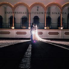 Wedding photographer Luis Corrales (luiscorrales). Photo of 09.04.2016