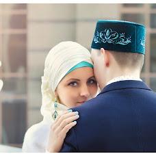 Wedding photographer Elvira Shamilova (elsha). Photo of 07.08.2015