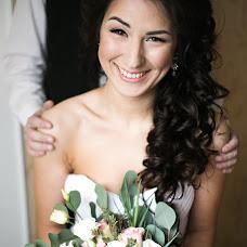 Wedding photographer Marina Baytalova (baytalova). Photo of 22.07.2017