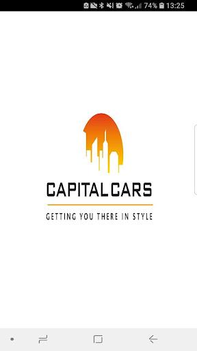 capital cars reading screenshot 1