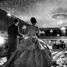 Wedding photographer Jeab Punnatat (jeabpunnatat). Photo of 12.05.2016