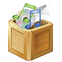 Media File Manager icon
