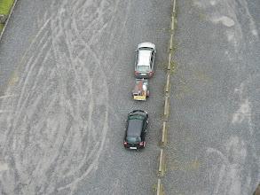 Photo: Vue du haut de la Tour du Millénaire