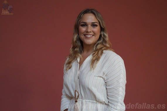 Entrevistas a Candidatas a Cortes de Honor. Camins al Grau. #Elecció19
