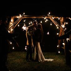 Wedding photographer Dіana Zayceva (zaitseva). Photo of 25.12.2017