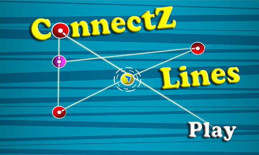 Crazy ConnectZ Lines FREE