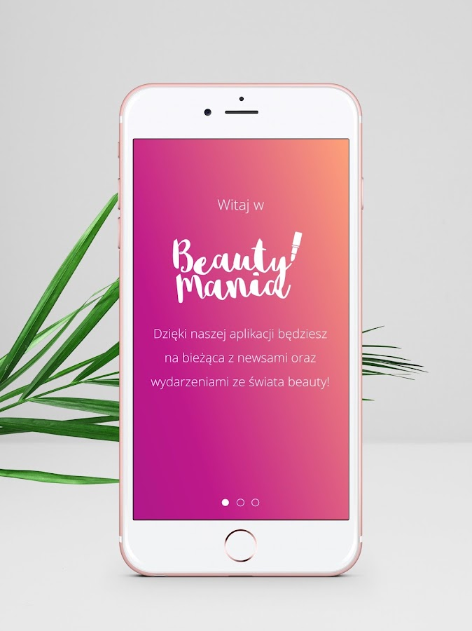 Beauty Mania- screenshot