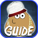 Cheats For Pou Guide icon