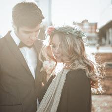 Wedding photographer Marina Kolesnikova (kofka). Photo of 25.04.2015