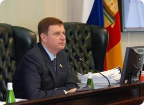 Законодатели Тверской области приняли решение о досрочном повышении заработной платы бюджетникам