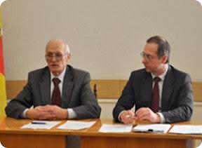Обращения граждан власть рассматривает под контролем Общественной палаты