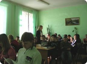«Билайн» в Твери обратил внимание школьников на проблему мобильного мошенничества
