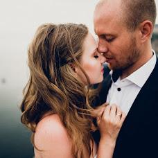 Wedding photographer Darya Parubec (DariaP). Photo of 03.07.2018