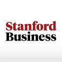 Stanford Business Magazine icon